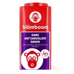 Blömboom Dark Hot Chocolate Drops 70 Consumerdose 200g