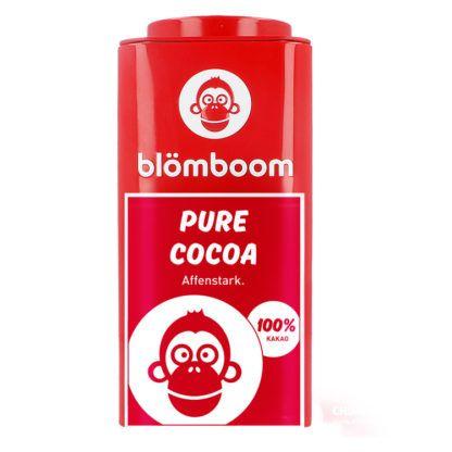 Blömboom Pure Cocoa 100 Consumerdose 200g
