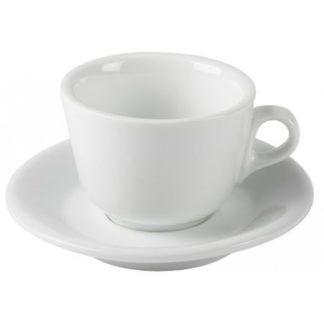 Cappuccino-Tasse - Joe Frex - 6er Set