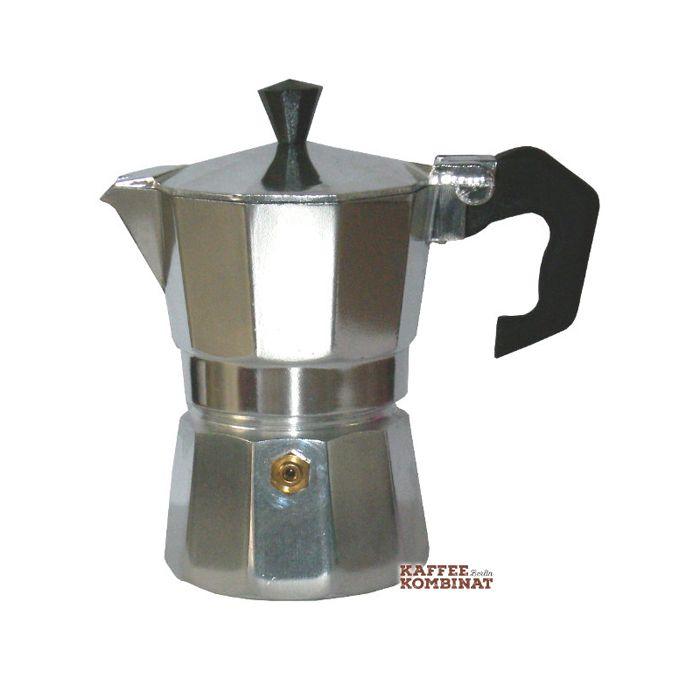 espressokocher g a t ladyoro 1 tasse kaffeekombinatberlin. Black Bedroom Furniture Sets. Home Design Ideas