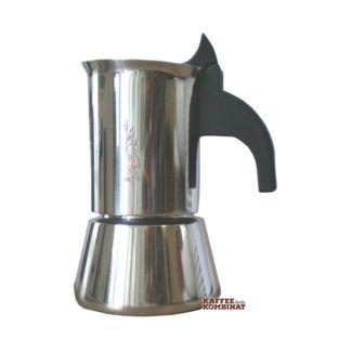 Espressokocher VENUS BIALETTI 2 Tassen Edelstahl