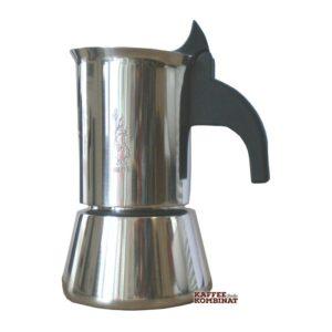 Espressokocher VENUS BIALETTI 4 Tassen Edelstahl