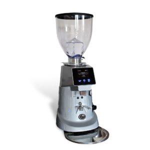 Kaffeemühle Fiorenzato F64E mit Temperatursensor und Feuchtigkeitssensor