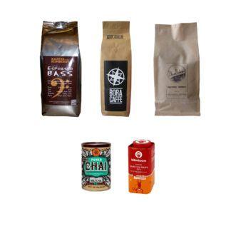 Espresso Kakao Chai Tee