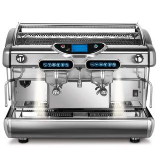 Espressomaschine BFC Galileo 2 gruppig xs1