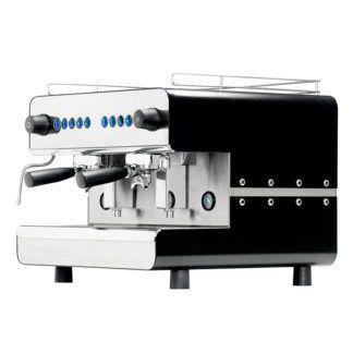 Espressomaschine Iberital IB7 2gruppig