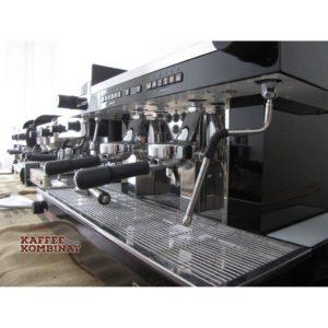 Gebrauchte Espressomaschinen