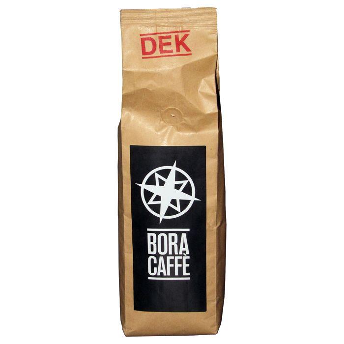 Espresso BORA CAFFÈ DECAF 500g (organic