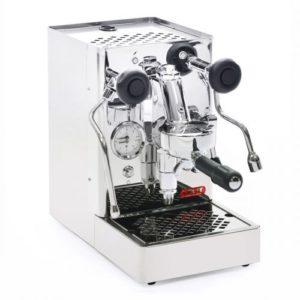 Homebarista Espressomaschinen